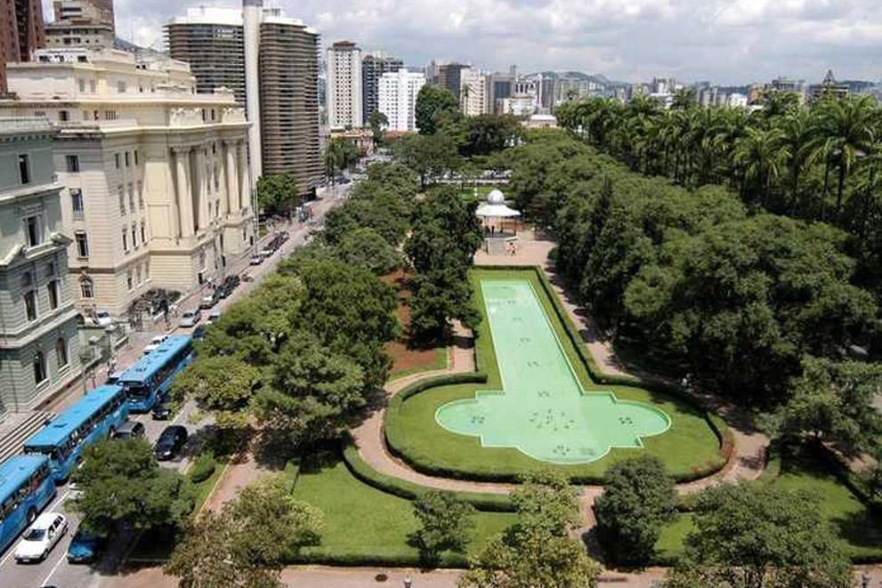 Circuito Cultural Praça da Liberdade