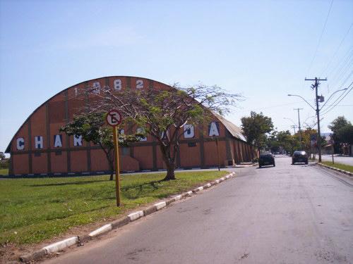 Ginásio Municipals