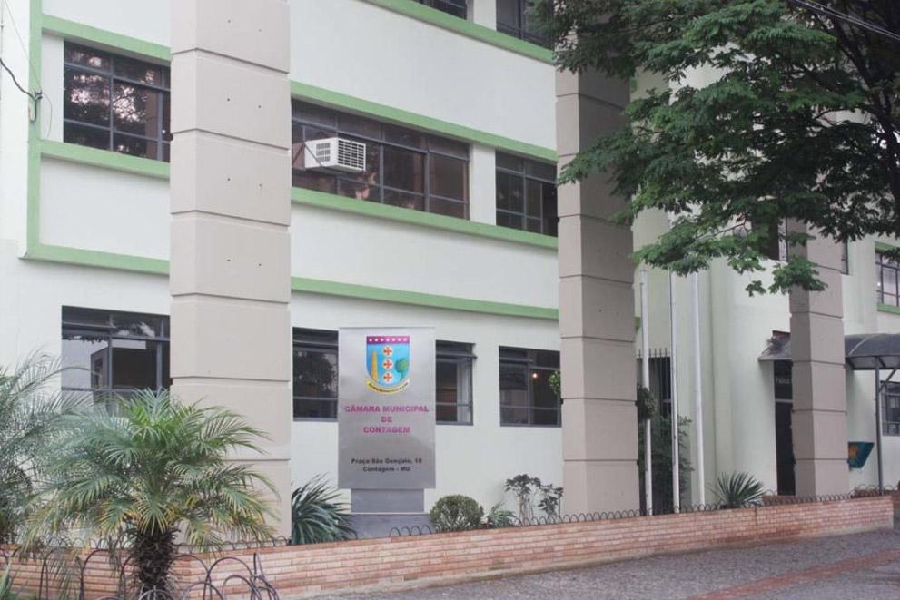 Câmara Municipal de Contagem