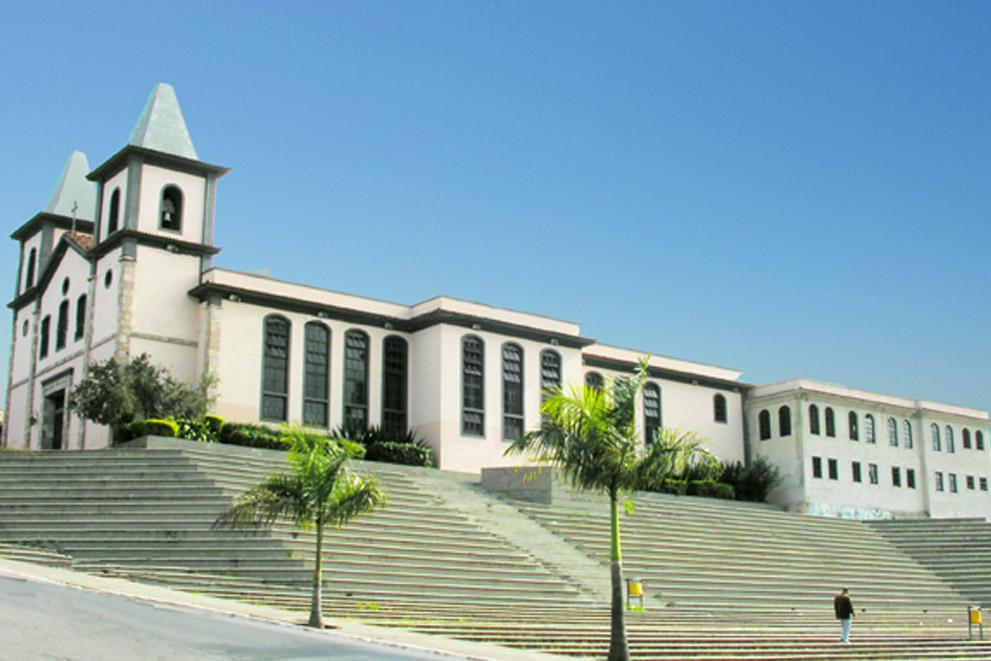 Igreja Matriz de São Gonçalo