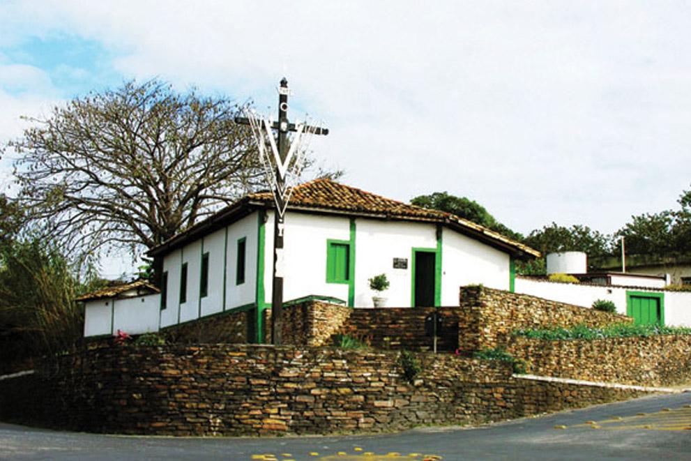 Casa da Cultura Nair Mendes Moreira
