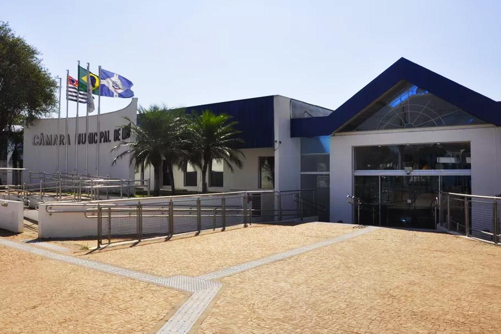 Câmara Municipal de Limeira