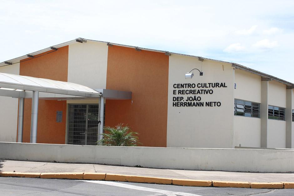 Centro Cultural e Recreativo João Herrmann Neto