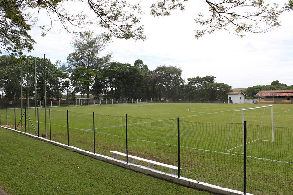 Estádio Municipal Vicente Marino